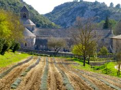 luberon provence france | Exploring the Luberon Valley, in the Vaucluse, Provence | Shutters and ...