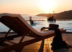 Perfection!!! @ Rocabella deluxe suites & spa Santorini !!