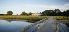 The Island House Charleston Weddings and Events on the Water    Looks like a beautiful (and affordable!!) venue!