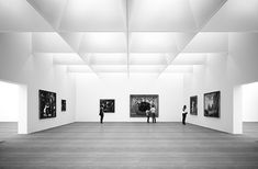 Cantonal Museum of Fine Arts Lausanne - Barozzi Veiga