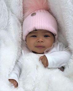 She& so adorable 😍💕 📷 - baby - So Cute Baby, Cute Mixed Babies, Cute Black Babies, Beautiful Black Babies, Baby Kind, Pretty Baby, Cute Baby Clothes, Cute Babies, Baby Baby