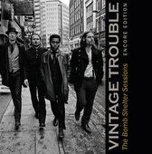 Vintage Trouble: The Bomb Shelter Sessions
