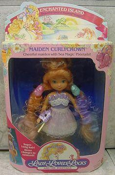 lady lovely locks i so remember her!