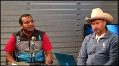 Ratifican padres Ayotzinapa confianza en Vidulfo Rosales, nos quieren dividir. Con Ciro Gómez Leyva