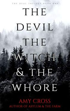 The Devil, the Witch and the Whore (The . The Devil, the Witch and the Whore (The Deal Books To Buy, I Love Books, Good Books, Books To Read, My Books, Music Books, Free Books, Roulette, Horror Books