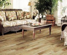 Moosewood Flooring Red Oak Clear