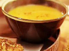 Sopa de calabaza por Narda Lepes  | recetas | FOX Life