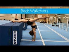 Gymnastics At Home, Gymnastics Lessons, All About Gymnastics, Gymnastics Stretches, Gymnastics Floor, Gymnastics Tricks, Tumbling Gymnastics, Gymnastics Coaching, Gymnastics Workout