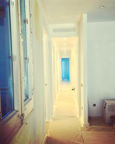 @RoomGlobal #newproject #apartmentinbarcelona #iluminación #D105