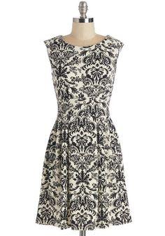 Having a Field Sway Dress | Mod Retro Vintage Dresses | ModCloth.com