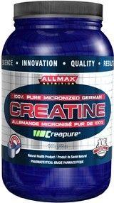 Allmax Nutrition Creapure Creatine Monohydrate 1000 Grams