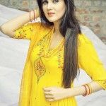 Taree'z Stunning Party Wear Collection 2013 for Ladies (1)