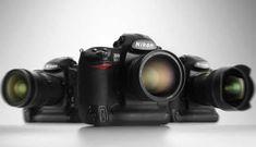 Nikon Fotoğraf Makinelerini Tanıyalım