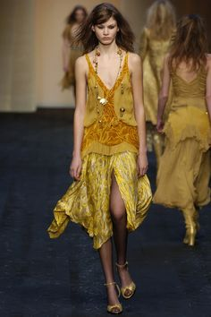 Anna Molinari, Array, Ready-To-Wear, Милан