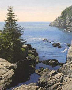 Helen Rundell  Lone Pine Ledge