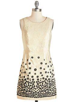 Burnished Beauty Dress