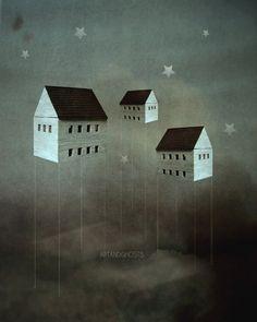 The Architecture of Dreams