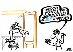 maravilloso forges !! Humor Grafico, Cartoon, Reading, My Style, Books, Founding Fathers, Caricatures, Laughter, Libros