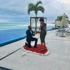 Lets Get Married Marriage Proposals Black Love Couple Photos Love And Marriage