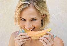 Дынная диета Сыроедческий рацион питания для похудения, основанный на дынях