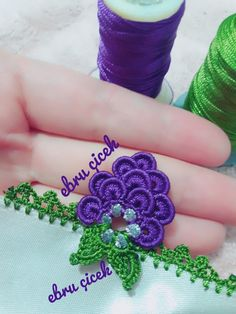 Crochet Earrings, Floral, Flowers, Pattern, Jewelry, Saree, Crocheting Patterns, Tejidos, Stuff Stuff