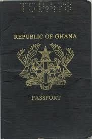 Passports could have the school logo on the front or even the book fair theme on it.