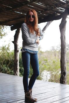 Stylish Fall Outfits For Women (38)