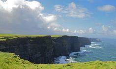 Cliffs of Moher, Ireland Cliffs Of Moher, Ireland, Shots, Hiking, Water, Outdoor, Walks, Gripe Water, Outdoors