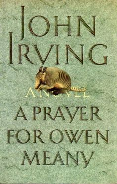 A+Prayer+for+Owen+Meany+by+John+Irving