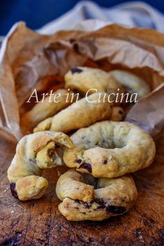 Risotto and the Veneto Region Italian Food Biscuits, Italian Food Restaurant, Snacks, Antipasto, Pizza Recipes, Food Dishes, Cookies, Italian Recipes, Good Food