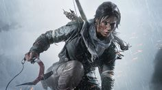 Rise Of The Tomb Raider by vgwallpapers on DeviantArt