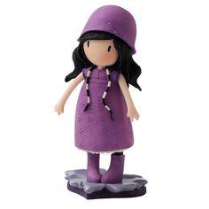 Gorjuss Collector Figurines