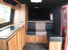The Best 4x4 Mercedes Sprinter Hacks, Remodel and Conversion (46 Ideas)