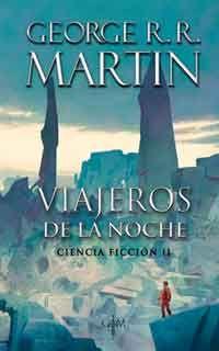 Descargar libro Viajeros de la noche de George R. R. Martin - PDF EPUB