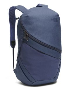 a2e26c245ef4 A wraparound zipper makes it easy to access the main compartment of this  small yet mighty capacity women s backpack that features a fleece-lined  tablet ...
