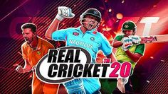 Real Cricket 20 MOD APK with Data for Mobile provided by APK-MODATA Blog is available here! Free Download RC20 Mod Hack Apk Unlimited Money, Unlocked All for Android phone or tablets device latest version updated ... Mobile Cricket, World Cricket, Cricket Games, Android, Money, Blog, Free, Silver