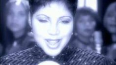 toni braxton seven whole days official video - YouTube
