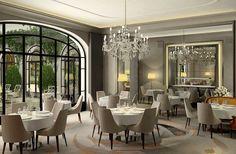 Lancaster Hotel Paris - Champs Elysees, Paris