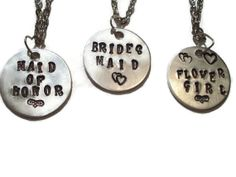 Silver and Black wishes. by My RadiantBeauty on Etsy
