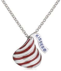 Hershey Jewelry Sterling Silver Medium Candy Cane Kiss Pe... https://www.amazon.com/dp/B007DZH1I4/ref=cm_sw_r_pi_dp_x_ccVjyb1V0NXYV