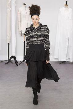 Chanel haute couture jesień-zima 2016/2017