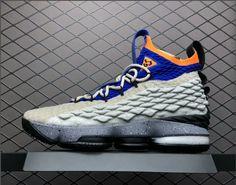 sports shoes 169fb fe613 2018 Nike LeBron 15
