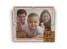 A photo mosaic will be topical all life! It is a whole album in one photograph! You can forget all the cares of life and have a walk down sweet memory lane looking at the photographs. A gift like this won't have to collect dust in the closet. Collage Maker Online, Photo Collage Maker, Photo Mosaic, First Photograph, Sweet Memories, Perfect Photo, Best Gifts, Photographs, Forget