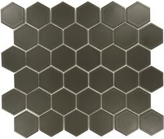"""Sheet size: 11"""" x 12 5/8""""     Tile Size: 2"""" x 2""""     Tiles per sheet: 36     Tile thickness: 1/4"""" nominal     Grout Joints: 1/8""""     Recycled Components: 52%     Sheet Mount: Mesh Backed     Variations of shade are inherent characteristic of all kiln fired products.Please note that the darker colors in this collection are also more susceptible to showing surface scratches and are not necessarily recommended for installations on horizontal surf..."""