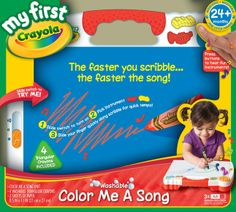 song draw, song art, crayola color, colors, songs