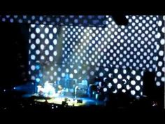 "The Black Keys ""Howling for You"" Live 3/2/2012 Cincinnati US Bank Arena - YouTube"