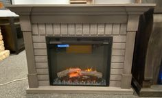 On sale for only $450 Dimplex Fireplace, Fireplace Heater, Fireplace Mantels, Media Consoles, Home Decor, Decoration Home, Room Decor, Fireplace Mantel, Home Interior Design