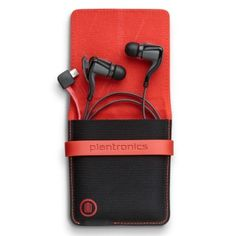 Buy Plantronics BackBeat Go 2 Black with Charging Case online at Lazada Singapore. Discount prices and promotional sale on all In-Ear Headphones. Free Shipping.