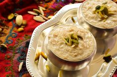 seviyan kheer recipe with step by step photos. easy seviyan kheer recipe also known as vermicelli kheer. easy recipe of seviyan kheer and takes 20 minutes. Indian Food Recipes, Vegetarian Recipes, Ethnic Recipes, Eid Recipes, Dessert Recipes, Sheer Khurma, Eid Mubarak Images, Famous Desserts, Kheer Recipe