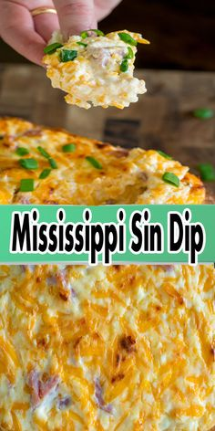 Mississippi Sin Dip is a creamy, ooey-gooey, party favorite dip thats baked in a hollowed out loaf of bread. Guaranteed to be a new favorite! Cajun Appetizers, Appetizer Dips, Appetizers For Party, Appetizer Recipes, Easy Party Dips, Superbowl Party Food Ideas, Mardi Gras Appetizers, Velveeta Recipes, Dip Recipes